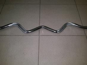 Гриф любительский W образный 120 см, фото 2