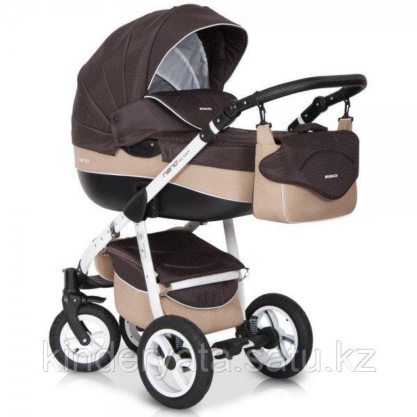 Детская коляска 3 в 1 riko nano (2)
