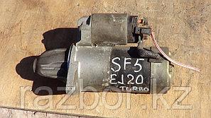 Стартёр Subaru Forester (SF5)