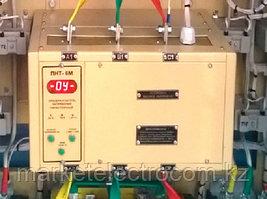 Устройства плавного пуска асинхронных электродвигателей серии ПНТ «ПУСК - 6М» выпускаются в 3-габаритах, разли