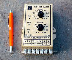 Реле тока электронное РТЭ-1М является «электронным предохранителем», предназначенным для защиты электроустанов