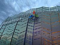 Фасадные облицовочные панели ROCKWOOL - ROCKPANEL Chameleon, фото 1