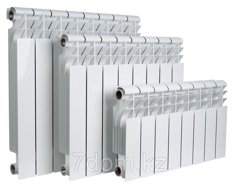UNO-RAVELLO 500/100 Алюминиевый радиатор