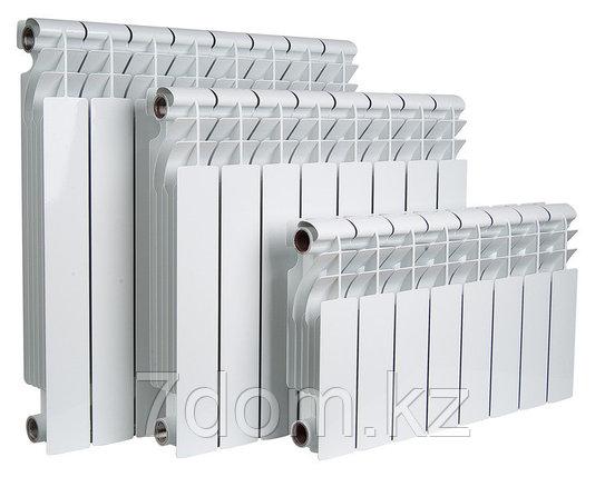 UNO-RAVELLO 500/100 Алюминиевый радиатор , фото 2