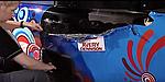 Удаление виниловых пленок с поверхности автомобиля