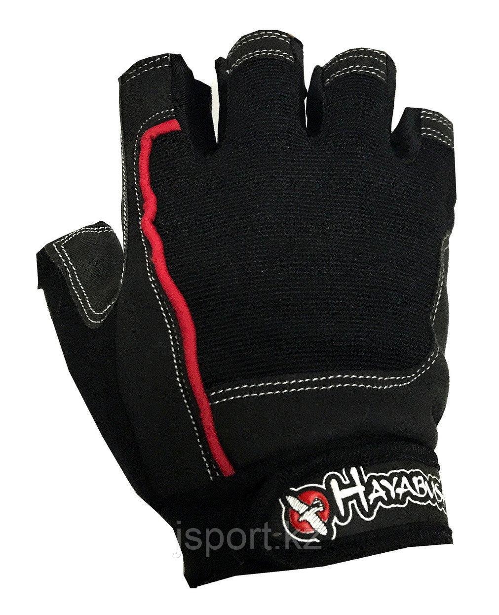 Перчатки для фитнеса Hayabusa
