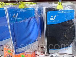 Шапки для плавания(тканевые)