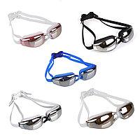 Очки для плавания взрослые GF SPORT