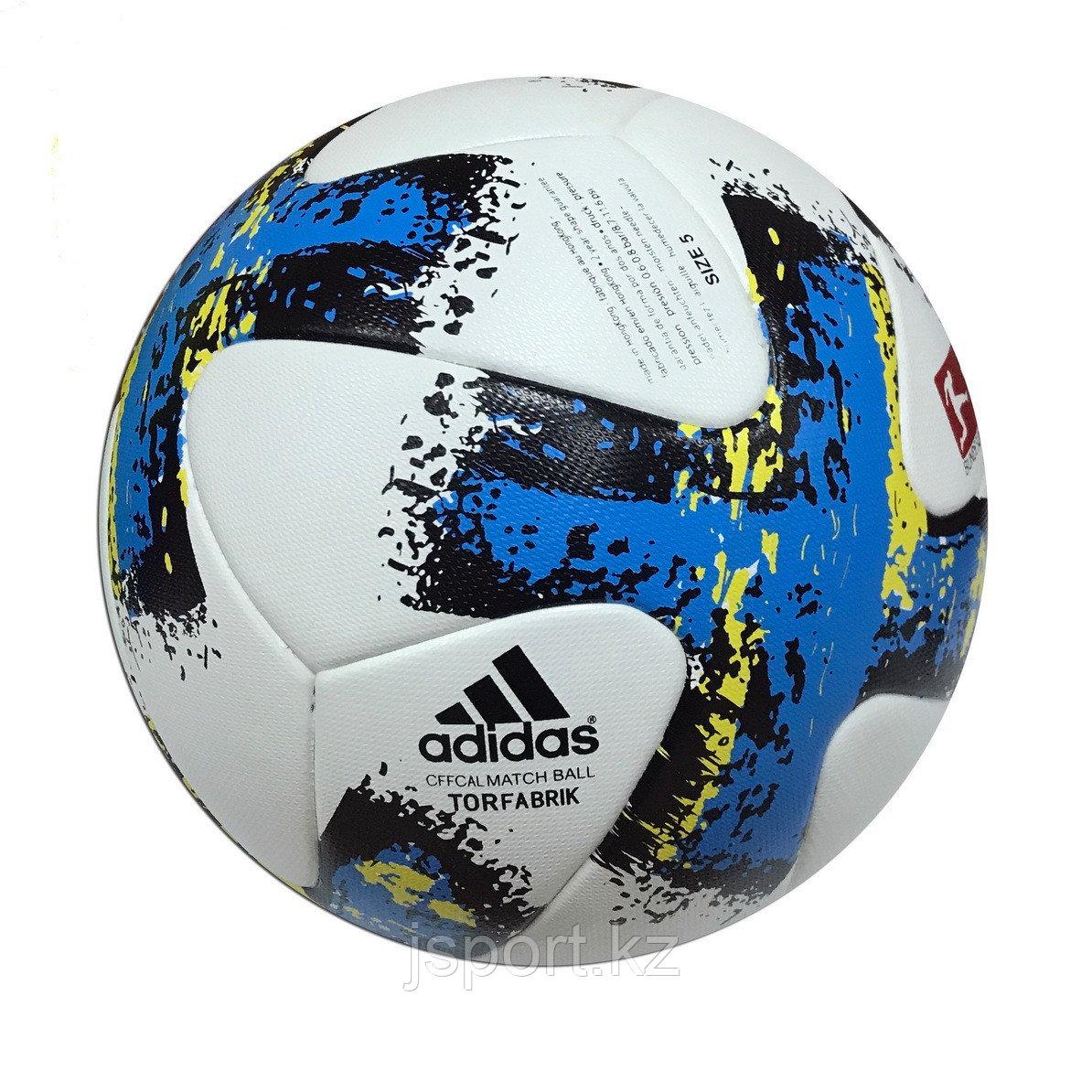 Футбольный мяч torfabrik