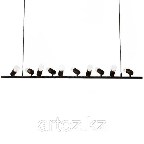 Люстра Bird by Zhili Liu-10 (Black)