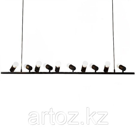 Люстра Bird by Zhili Liu-10 (Black), фото 2