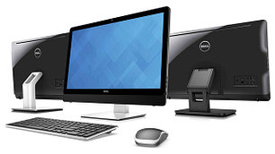 Моноблоки Dell