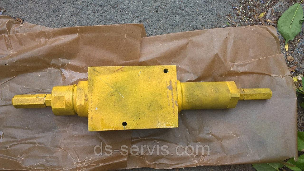 Клапан обратноуправляемый (КОУ) КС-3577.84.700-1