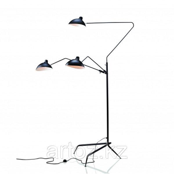 Напольная лампа Tripod lamp floor