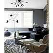 Напольная лампа Tripod lamp floor, фото 2