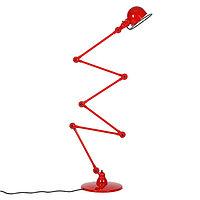 Напольная лампа Jielde Lamp floor (red)