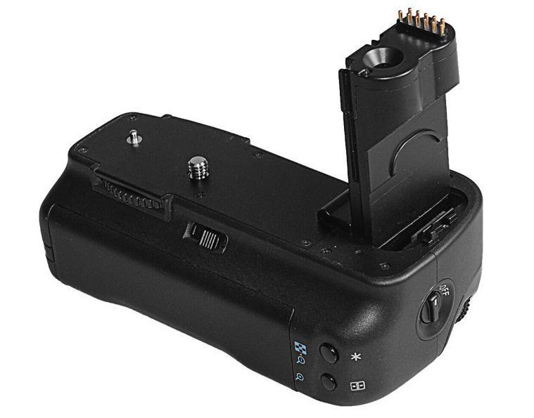 Батарейный блок на CANON EOS 20D/ 30D/40D/50D от MEIKE! на BP-511A Li-ion