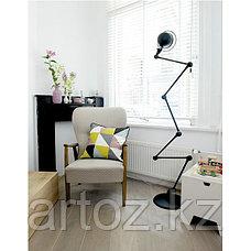 Напольная лампа Jielde Lamp floor (black), фото 3