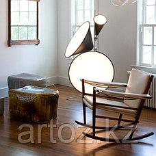 Напольная лампа Cone lamp floor, фото 3