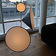 Напольная лампа Cone lamp floor, фото 2