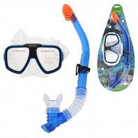 Маски, ласты и наборы для подводного плавания