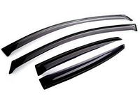 Дефлекторы окон для Kia Picanto 2 (2011 -)