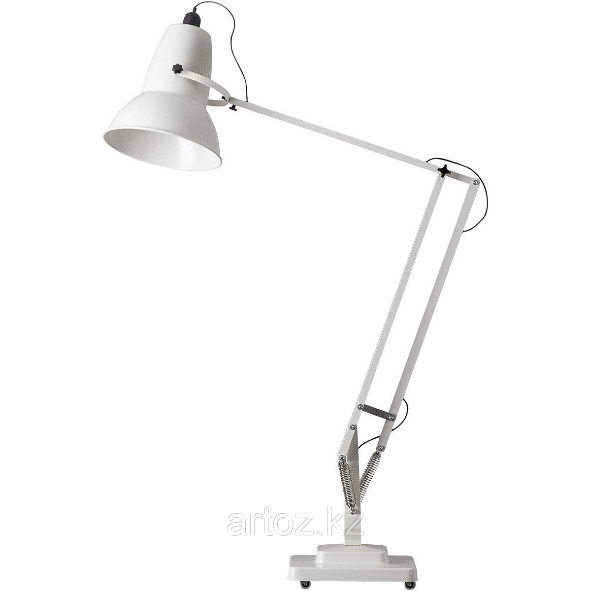 Напольная лампа 1227 Giant floor (white)