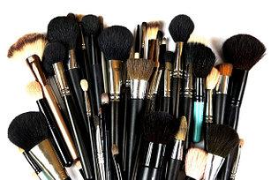 Кисти для макияжа, наборы профессиональных кистей для макияжа.