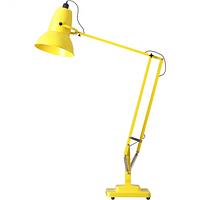 Напольная лампа 1227 Giant floor (yellow)
