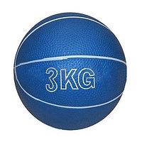 Медбол (медицинский мяч) 3 кг