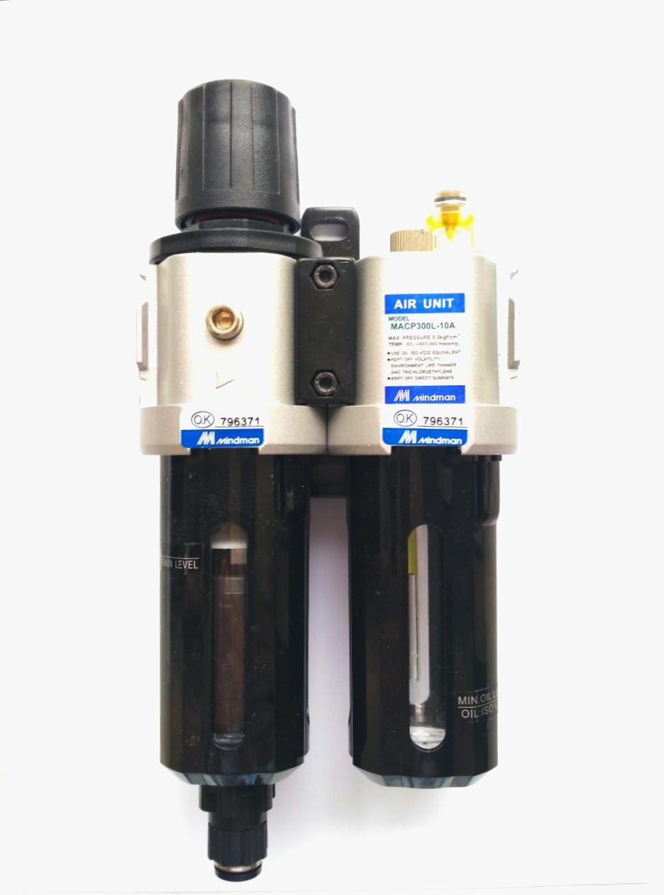 Узел подготовки воздуха для кромкооблицовочных станков Filato, Nanxing