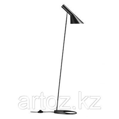 Напольная лампа AJ lamp floor (black)
