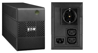ИБП Eaton 5E650iDIN 650VA/360W, линейно-интерактивный