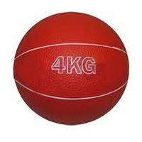 Медбол (медицинский мяч) 4 кг