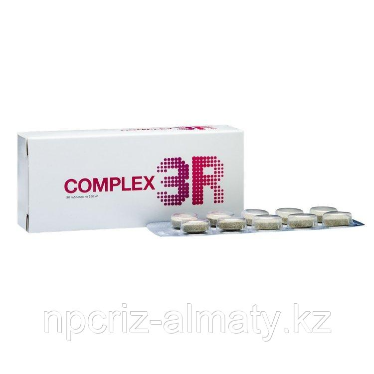 КОМПЛЕКС 3R антиоксидант