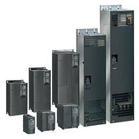 Частотный преобразователь 6SE6440-2UD41-6GA1