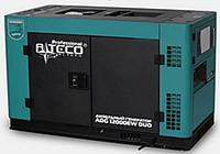 Дизельная электростанция Alteco Professional ADG 12000EWS DUO