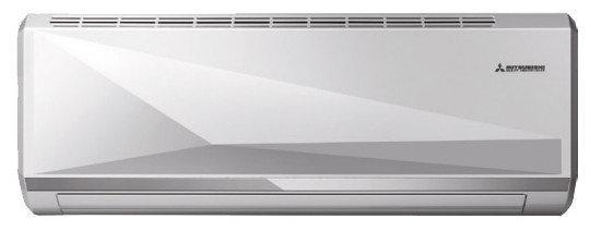 Кондиционер Mitsubishi: SRK35ZXA-S (серия Diamond inverter)