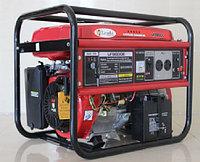 Бензиновый генератор 5Квт LF9000E