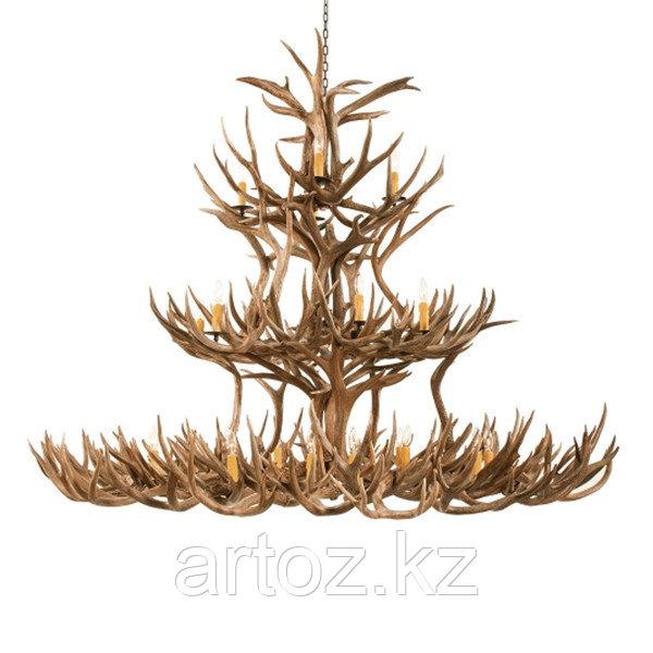 Люстра Antler chandelier