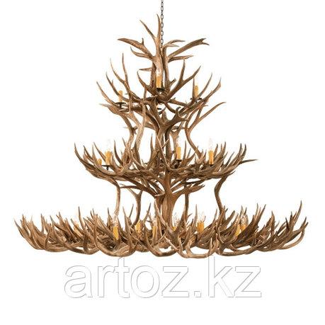 Люстра Antler chandelier, фото 2