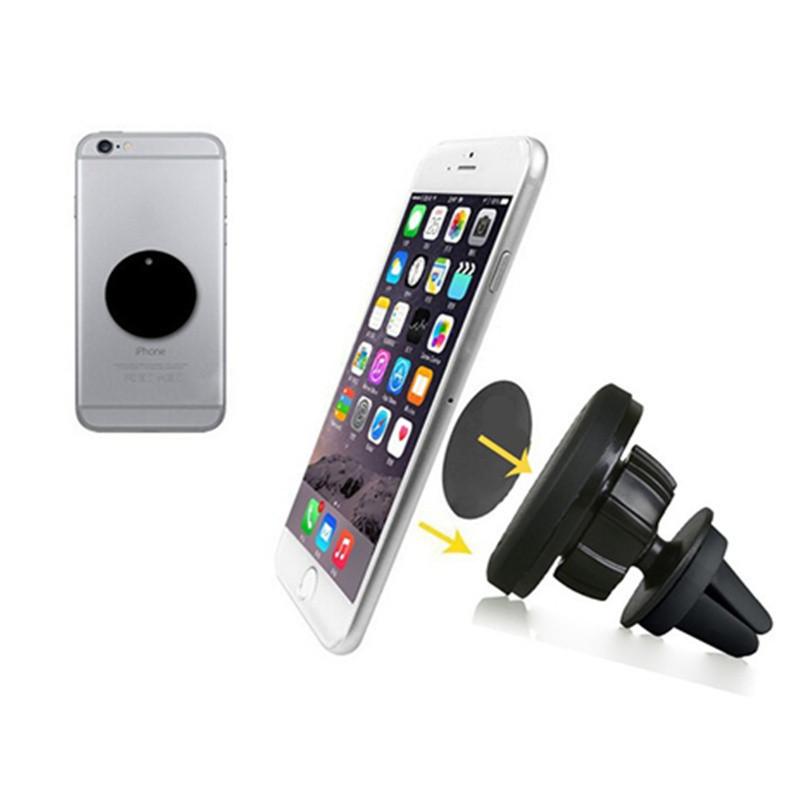 Держатель магнитный для телефонов и планшетов