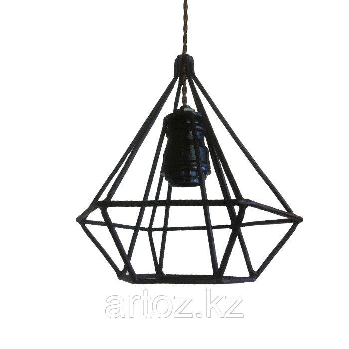 Лампа Cell loft lamp (№9-4)