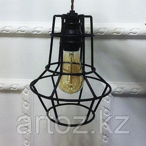 Лампа Cell loft lamp (№9-4), фото 2