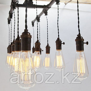Люстра Industrial Chandelier-20, фото 2