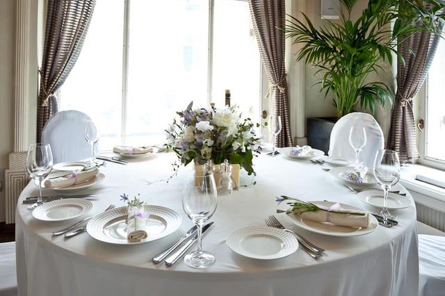Как выбрать сервировочную посуду для ресторана?