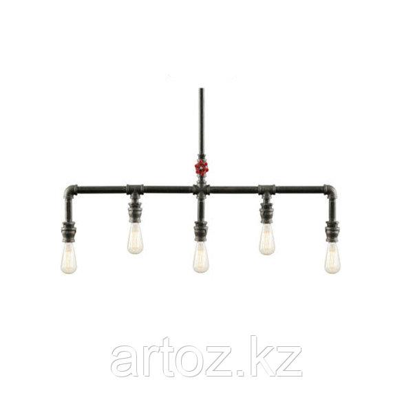 Лампа Industrial Pipe Lamp -5(5-1)