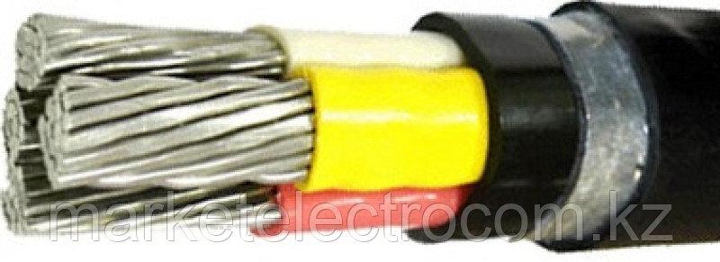 Провод СИП-4 тс 4х16 -0,6/1 BY