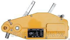 Лебедка мех. WRP 800, 0.8 т, c канатом 20 м MAGNUS PROFI ORIGINAL