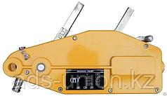 Лебедка мех. WRP3200, 3.2 т, c канатом 20 м MAGNUS PROFI ORIGINAL